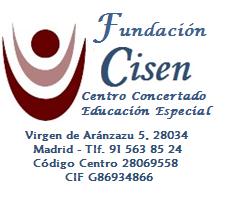 Logo CISEN