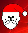 Logo SANTA CLAUS
