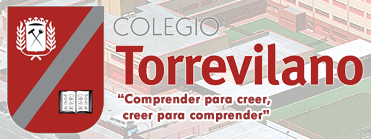 Logo COLEGIO TORREVILANO
