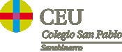 Logo COLEGIO CEU SAN PABLO EN SANCHINARRO