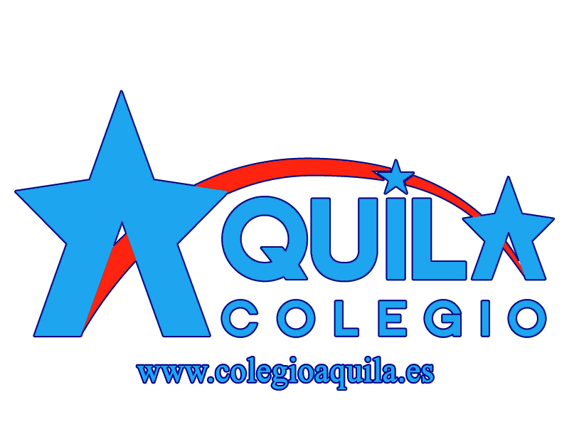 Logo COLEGIO AQUILA