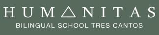 Logo HUMANITAS BILINGUAL SCHOOL TRES CANTOS