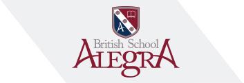Logo COLEGIO ALEGRA