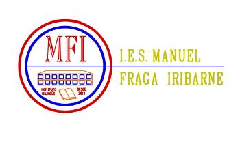 Logo MANUEL FRAGA IRIBARNE