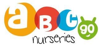 Logo ABC GO NURSERIES JULIAN CAMARILLO