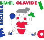Logo OLAVIDE