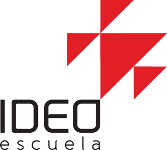 Logo ESCUELA IDEO