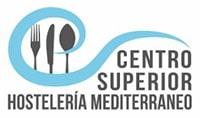 Logo CENTRO SUPERIOR DE HOSTELERIA DEL MEDITERRANEO