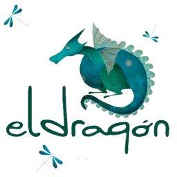 Logo EL DRAGON INTERNATIONAL SCHOOL