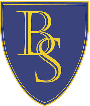 Logo British School Las Rozas