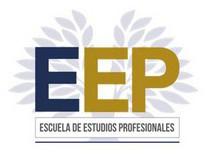 Logo MADRID EEP