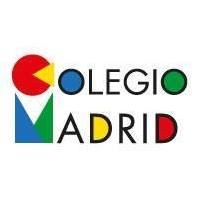 Logo COLEGIO MADRID CHAMARTIN