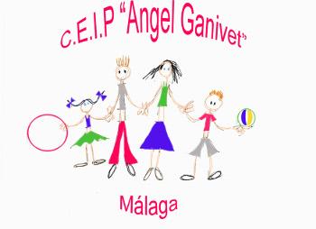 Logo Ángel Ganivet