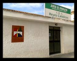 Logo Reyes Católicos