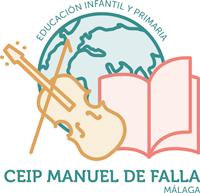 Logo Manuel de Falla