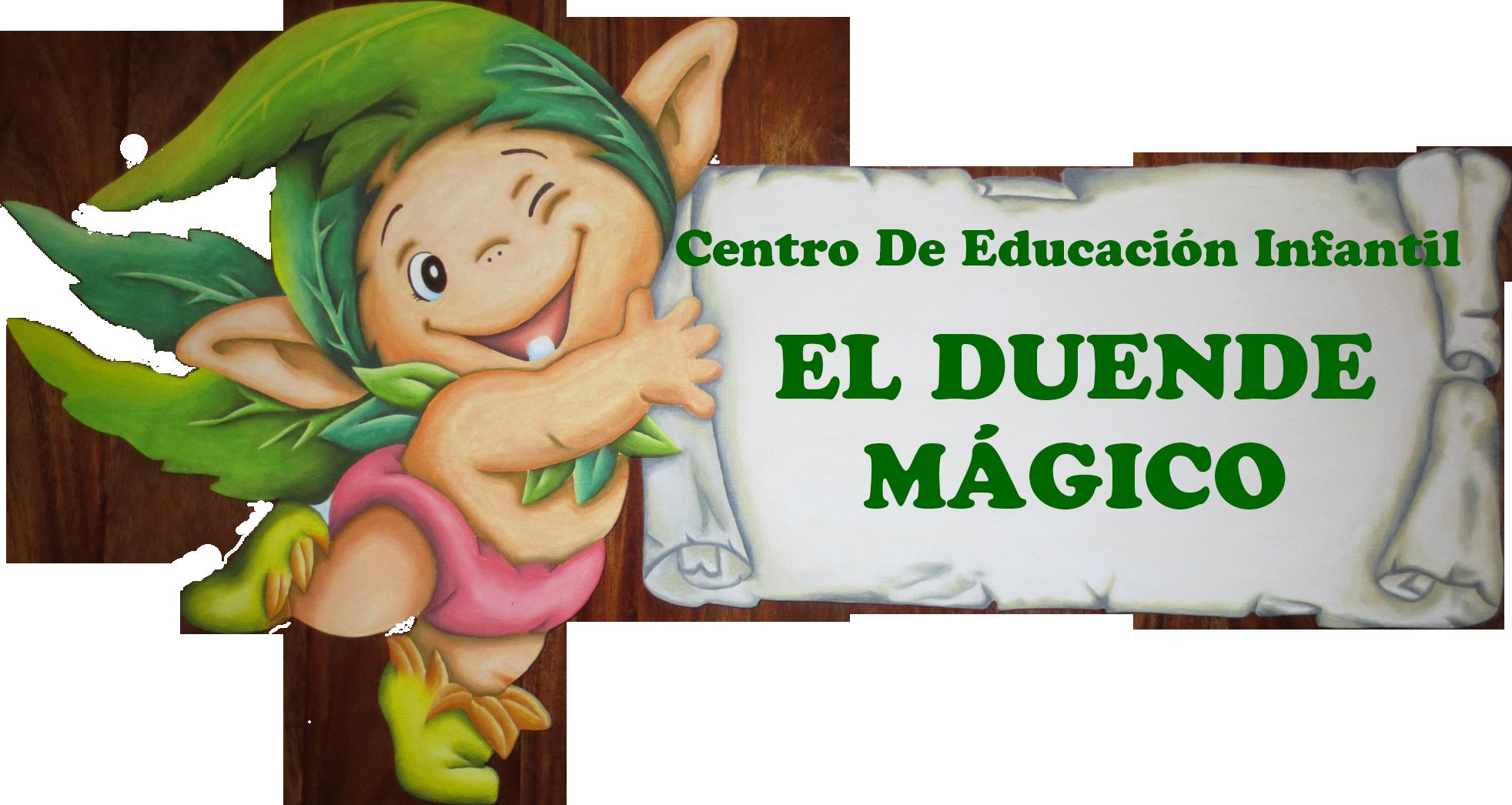 Logo El Duende Mágico