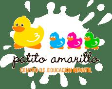Logo Patito Amarillo