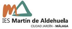 Logo Martín Aldehuela