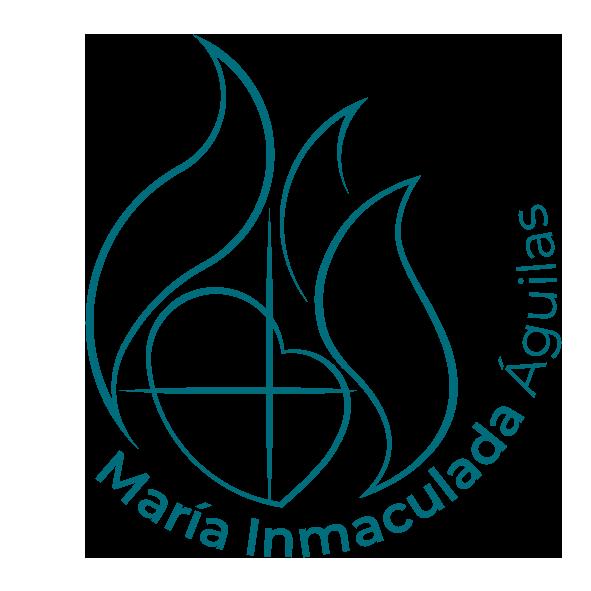 Logo MARÍA INMACULADA