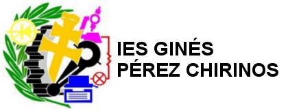 Logo GINES PEREZ CHIRINOS