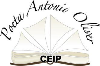 Logo POETA ANTONIO OLIVER