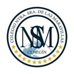Logo Nuestra Señora DE LAS MARAVILLAS