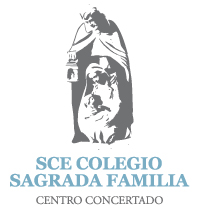 Logo LA SAGRADA FAMILIA