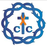 Logo CRISTO CRUCIFICADO