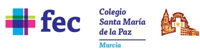 Logo SANTA MARIA DE LA PAZ