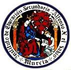 Logo ALFONSO X EL SABIO
