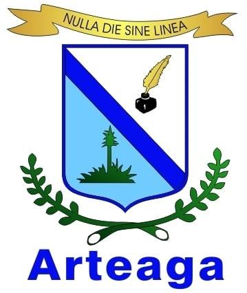 Logo ARTEAGA