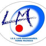 Logo LUIS MANZANARES