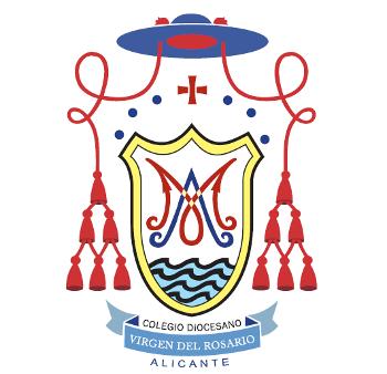 Logo VIRGEN DEL ROSARIO
