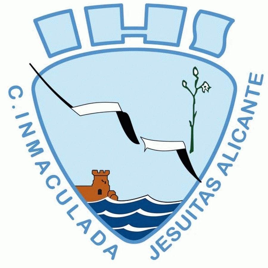 Logo INMACULADA JESUITAS