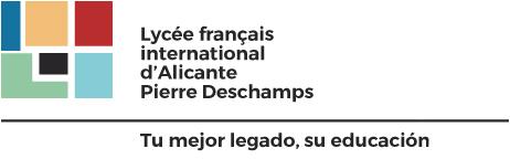 Logo LICEO FRANCÉS