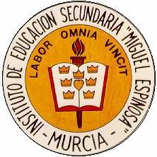 Logo MIGUEL ESPINOSA