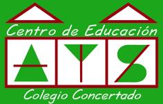 Logo CENTRO DE EDUCACIÓN A.Y.S.