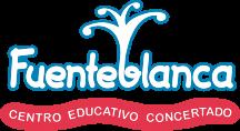 Logo FUENTEBLANCA