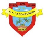 Logo LA CONDOMINA