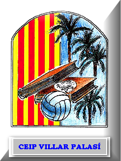 Logo CEIP VILLAR PALASÍ