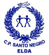Logo SANTO NEGRO