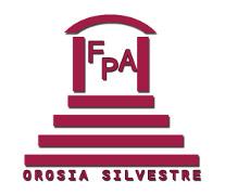 Logo OROSIA SILVESTRE