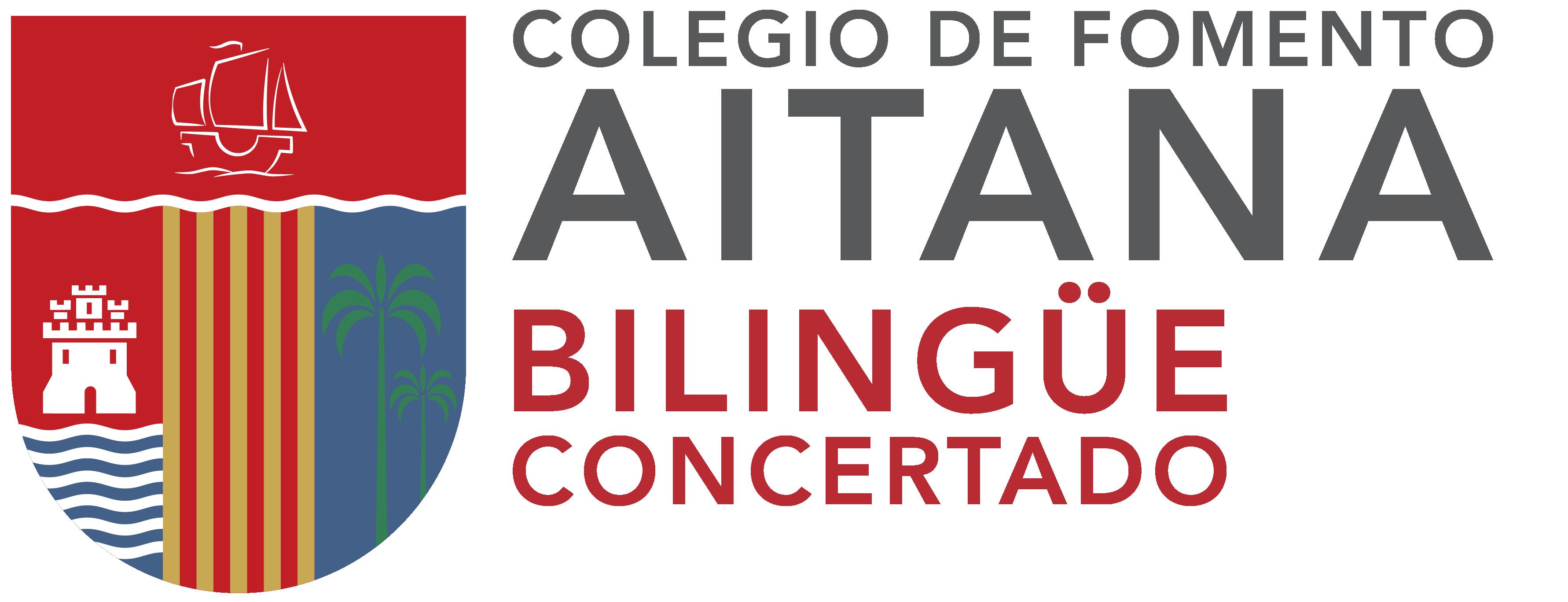 Logo AITANA