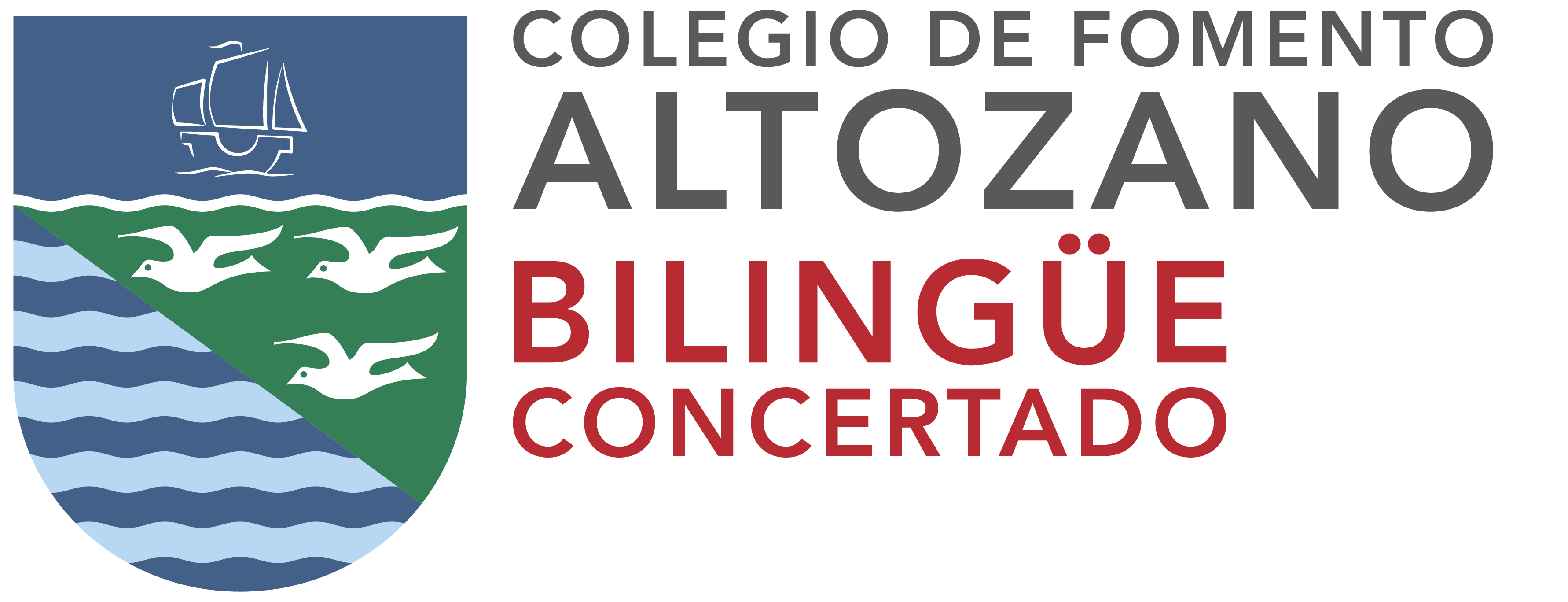 Logo ALTOZANO