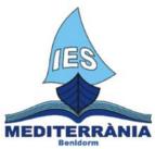 Logo MEDITERRÀNIA
