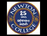 Logo NEWTON COLLEGE SECUNDARIA