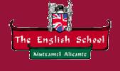Logo ENGLISH SCHOOL
