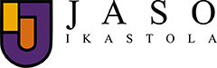 Logo JASO IKASTOLA