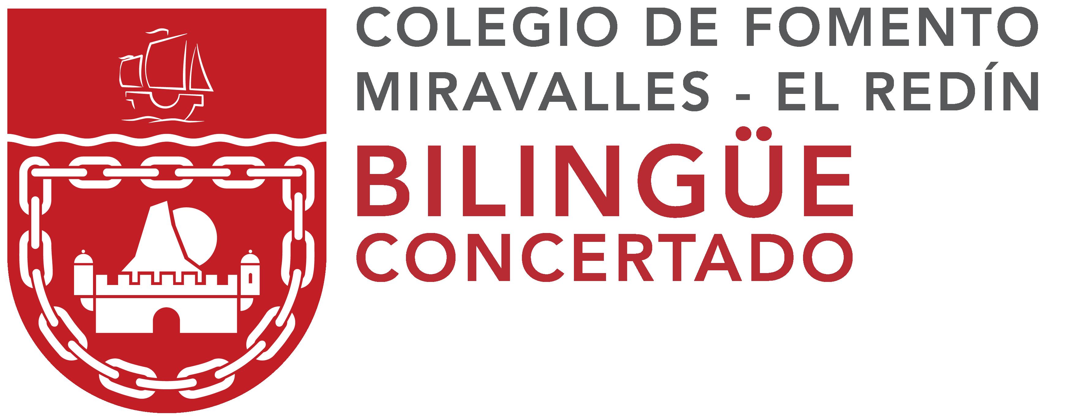Logo MIRAVALLES-EL REDIN