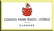 Logo PADRE FEIJOO ZORELLE
